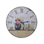 Часы настенные декоративные L34 W2 H34см 612948