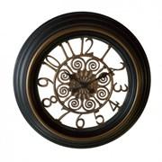 Часы настенные декоративные L50,8 W6 H50,8см 239762