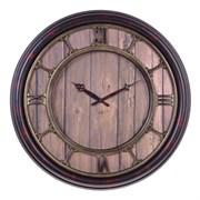 Часы настенные декоративные L51 W6 H51см 270152