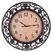 Часы настенные декоративные L59 W6 H59см