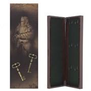 Ключница, L15 W5 H45 см 611505