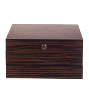 Шкатулка для украшений, L25 W20 H14 см 726626