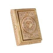 Шкатулка для Корана, L15,5 W20 H5,5 см 726396