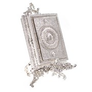 Шкатулка для Корана (с подставкой), L17/15  W22/20,4 H31/5,5 см 726400
