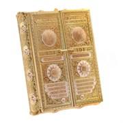 Шкатулка для Корана, L18,5 W24 H5,5 см