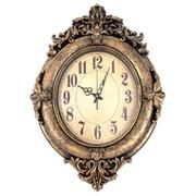 Часы настенные декоративные L54 W6 H75см