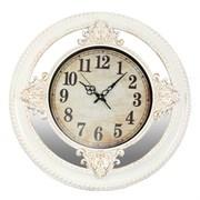Часы настенные декоративные (с зеркальным элементом), L63 W6 H63см 726459