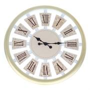 Часы настенные декоративные L50 W5 H50см 726663