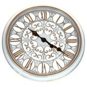 Часы настенные декоративные L60 W5,5 H60см