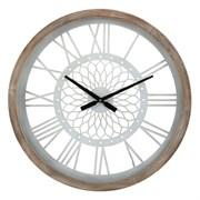 Часы настенные декоративные L60 W6 H60 см