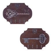 """Ключница """"Ключ"""" L25 W3,5 H18 см"""