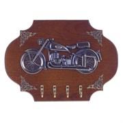 Ключница, L25 W3,5 H18 см 227631