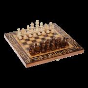 Шахматы с доской Фигуры