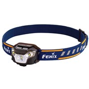 Налобный фонарь Феникс (Fenix) черный HL26Rbk