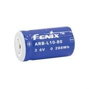 Аккумулятор Fenix Rechargeable Li-ion Battery ARB-L10-80