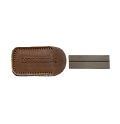 Точильный камень для кухон.ножей Mora Diamond Sharpener 36 (26) Fine (501-9860)