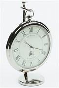 Набор подарочный: часы настольные Sedan Clock c подставкой под часы