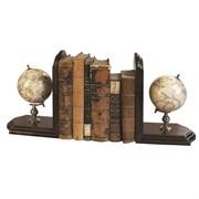 Держатели книг, глобусы