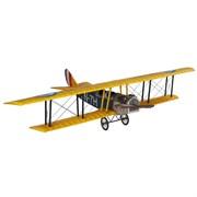 Самолет Jenny JN-7H Branstormer