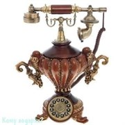 Ретро-телефон, 32х23х39 см