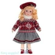 """Кукла """"Иришка"""", H=46 см"""