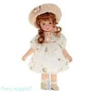 """Кукла """"Олечка"""", H=36 см"""