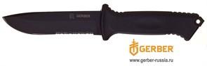 Нож фиксированный Гербер (Gerber) Prodigy-R 22-41121R