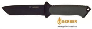 Нож фиксированный Gerber Prodogy Tanto 31-000558NR