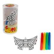 Набор для раскрашивания Бабочка