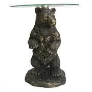 Изделие декоративное Медведь D45H55см