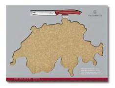 Кухонный набор Swiss Map Викторинокс (Victorinox) 6.7191.CH