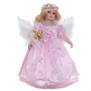 "Кукла фарфоровая ""Ангел"" H40см"