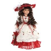 """Кукла """"Полина"""", L15 W12 H30 см"""