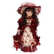"""Кукла """"Оксана"""", L18 W15 H40 см"""
