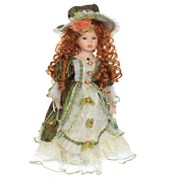 """Кукла """"Елена"""", L18 W15 H40 см"""