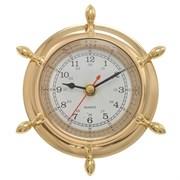 Часы настольные декоративные L15 W3 H15 см