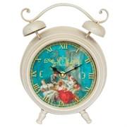 Часы настольные декоративные L19,5 W8 H25,5, 699547
