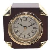 Часы настольные декоративные L8 W3,5 H8 см