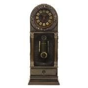 Часы настольные декоративные L11 W7 H28см