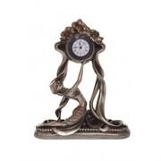 Часы настольные декоративные L28,5 W9 H34 см