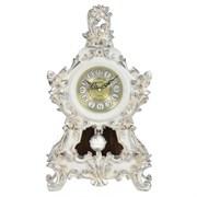 Часы настольные декоративные L20 W8 H37см