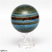 Глобус самовращающийся MOVA GLOBE d12 см JUPITER