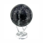 Глобус самовращающийся MOVA GLOBE d12 см ЗВЕЗДНОЕ НЕБО