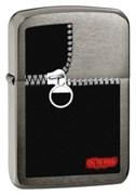 Широкая зажигалка Zippo 1941 Replica 28326