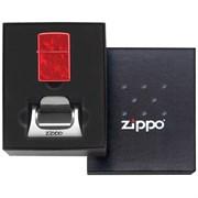 Коробка подарочная с подставкой Zippo MGSGK