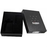Подарочная коробка для набора (зажигалка + чехол) Zippo LPGSE