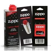 Набор расходников Zippo LSKZIP