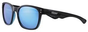 Очки солнцезащитные Zippo унисекс OB68-02