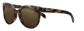 Очки солнцезащитные Zippo женские OB73-02