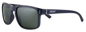 Очки солнцезащитные Zippo унисекс OB78-03